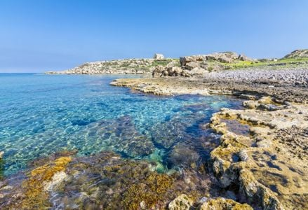 Discover Some Delightful Sites in Cyprus