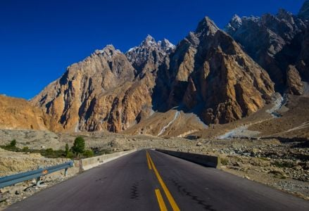 What to Do On Your Getaway to Pakistan
