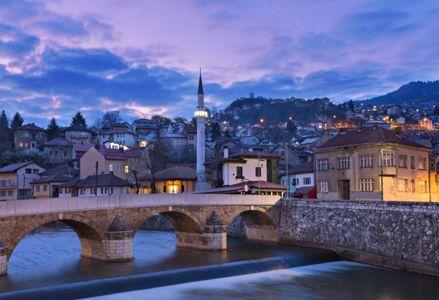 Rediscover Bosnia and Herzegovina