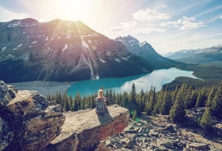 Check Out These Top-rated Tourist Attractions in Canada