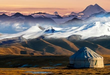 The Most Unique Things to See and Do in Kazakhstan