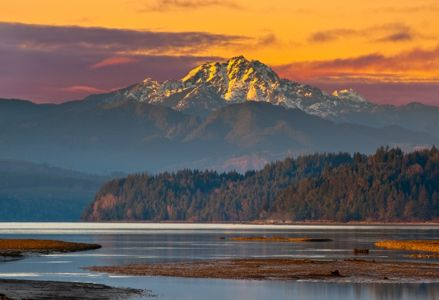 Washington State: Jewel of the Pacific Northwest