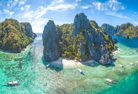 Dive Into the Philippines