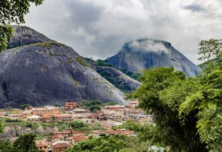 Offer the Beaten Path: Things to Do in Nigeria