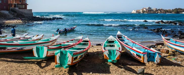 Adventure Awaits in Senegal