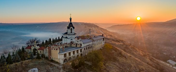 Find Adventure in Moldova
