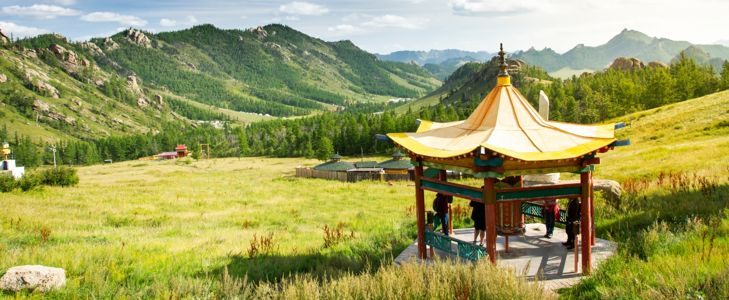 Where to Go On Your Next Getaway to Mongolia