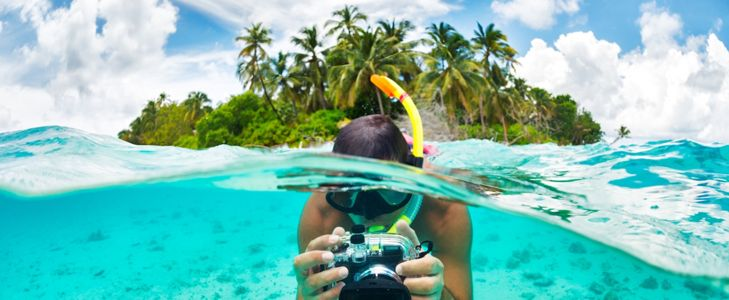 Explore the Natural Beauty of the Maldives