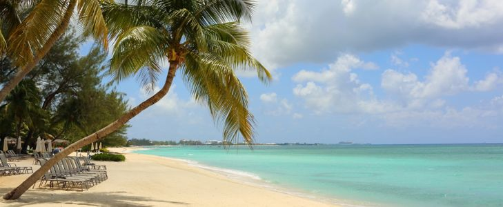Find Your Oasis in the Bahamas
