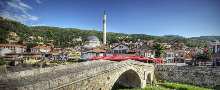Experience Adventure in Kosovo
