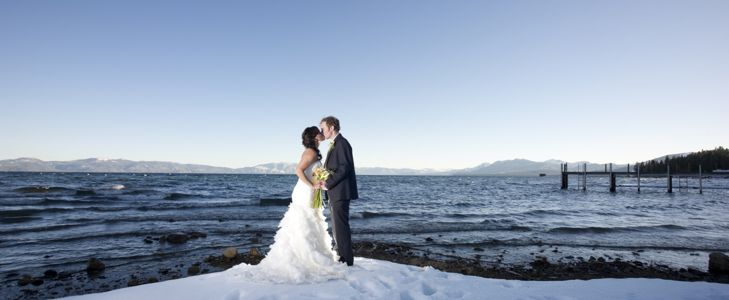 Destination Wedding: Best in the US Locations to Tie the Knot