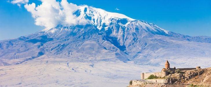 Explore the Wonders of Armenia