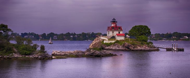 Seek Adventure in Rhode Island