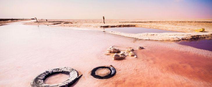 Tunisia: An Ideal Getaway