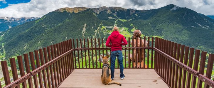 Andorra: Europe's Little Hidden Gem