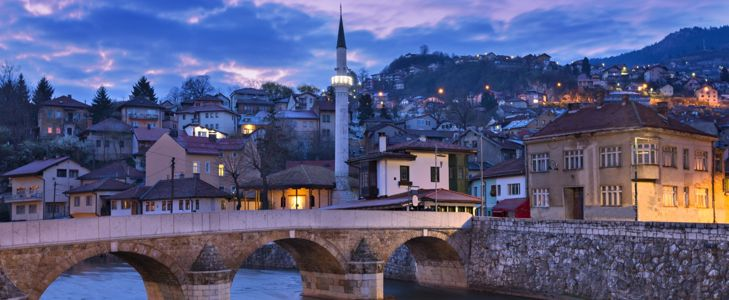 Rediscover Bosnia and Herzegovina