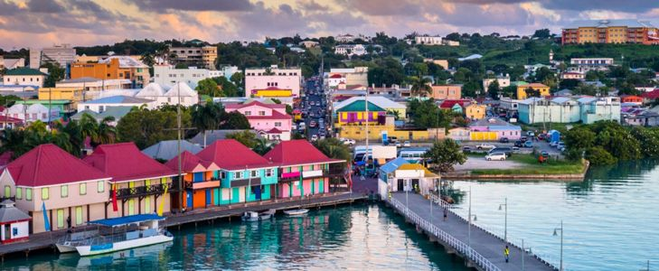 A Double Shot of Paradise: Exploring Antigua and Barbuda
