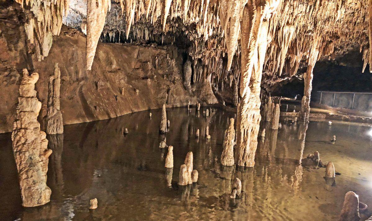 Meramec Caves