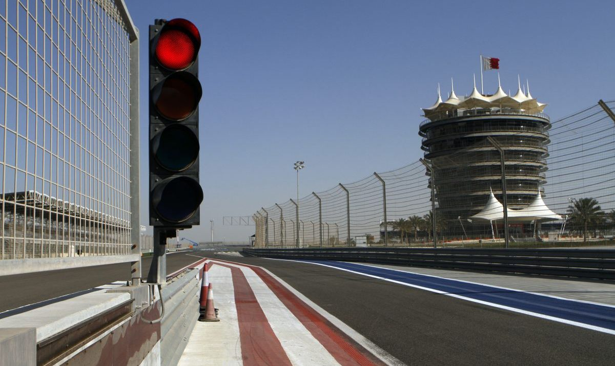 The Bahrain International Circuit in Sakhir is home to the Bahrain Grand Prix.