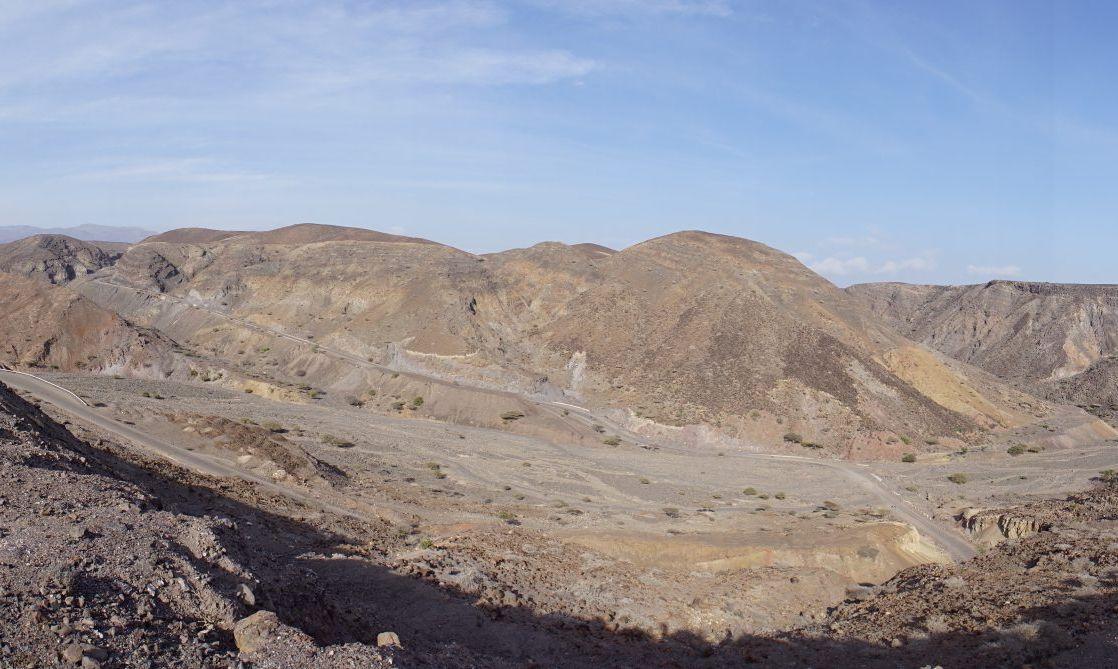 Ardoukoba Volcano