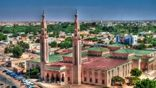 Explore the Desert of Mauritania