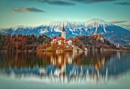 The Best Things to See and Do When Traveling in Slovenia