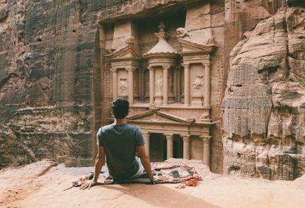 The Historical Beauty of Jordan
