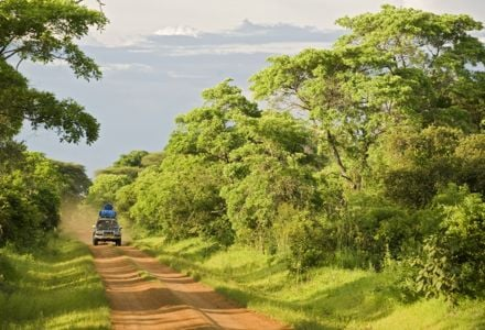 Go Off the Beaten Path in Democratic Republic of the Congo