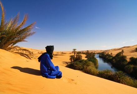 Exploring the Natural Beauty That is Libya