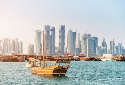 Adventure Awaits in Qatar