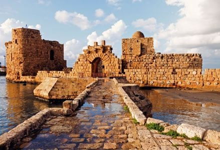 Middle East Travel Adventure: Major Attractions of Lebanon