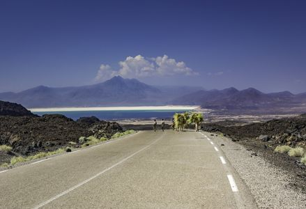 Discover The Horn of Africa: Djibouti