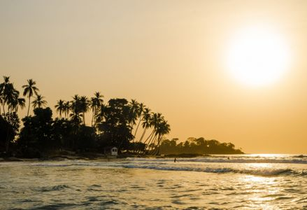 The Best Ways to Experience Sierra Leone