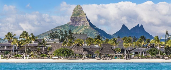Experience the Beauty of Mauritius