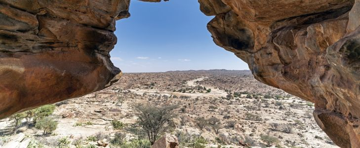 Discover the Attractions of Somalia