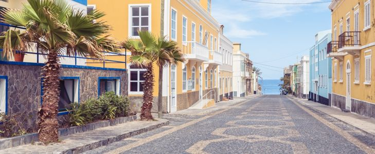 Find Happiness in Cabo Verde