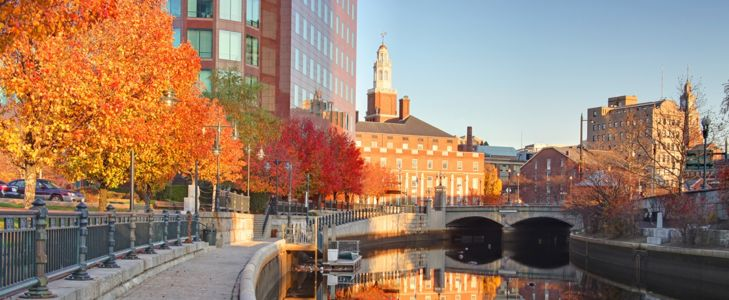 Get the Most Out of Providence, Rhode Island