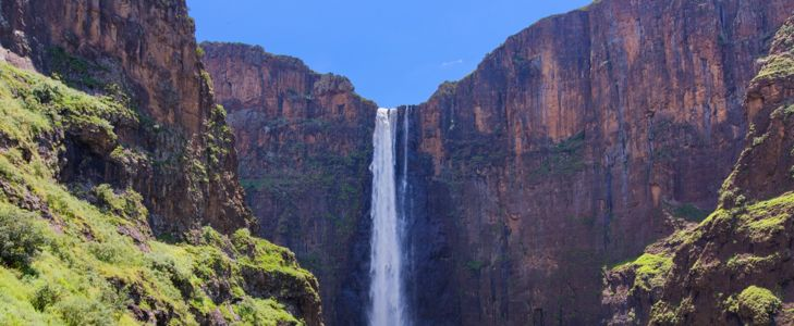 Explore the Wonders of Lesotho