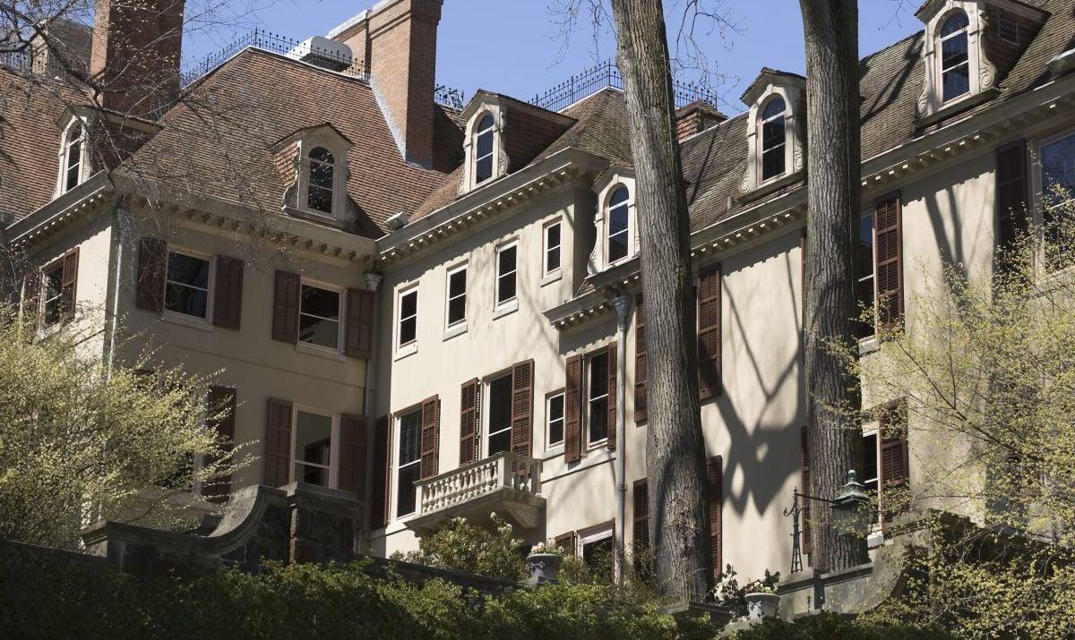 Winterthur Museum Garden Library