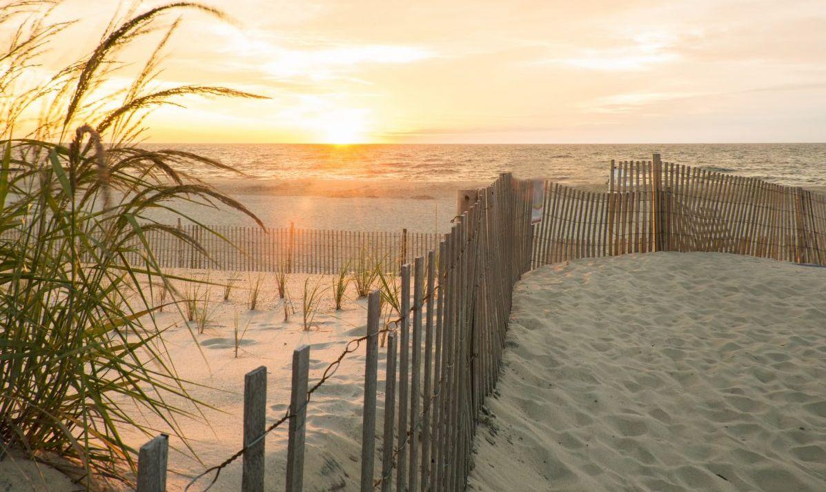 Bethany Beach Sand