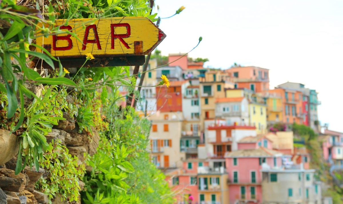 Aperitivo is the perfect time to socialize with the locals and fellow travelers.