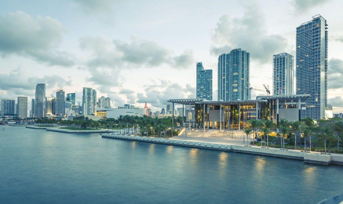 Pérez Art Museum of Miami (PAMM)