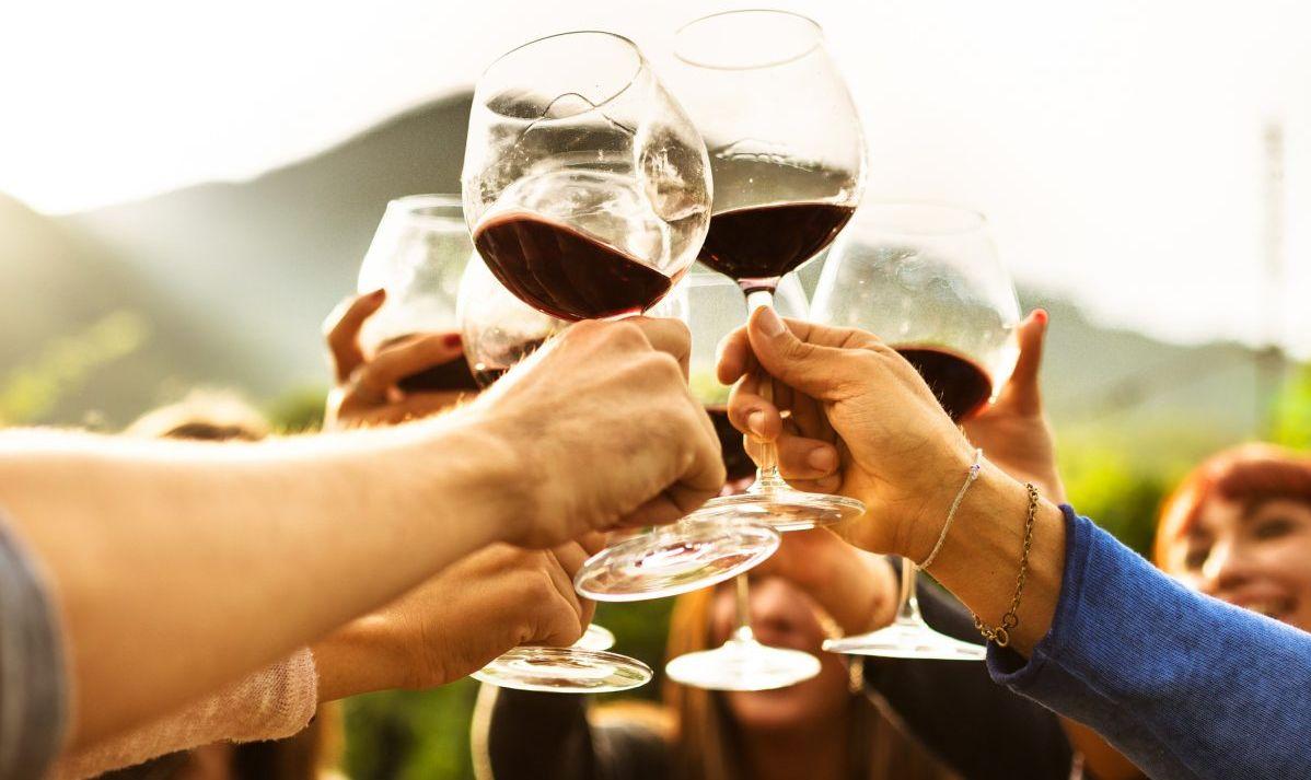 LoMac winery merlots moscatos award-winning