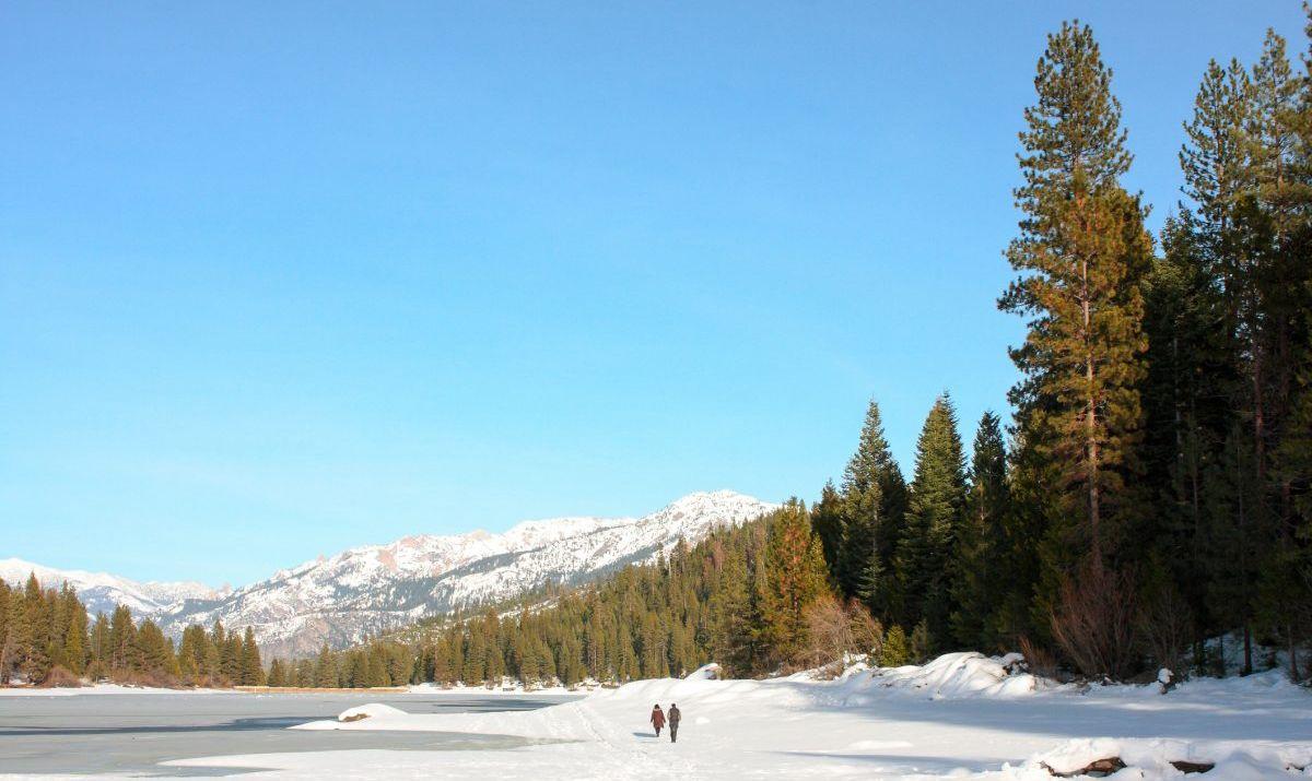 China peak mountain resort skiing
