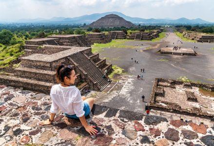 Reasons Millennials Love to Travel