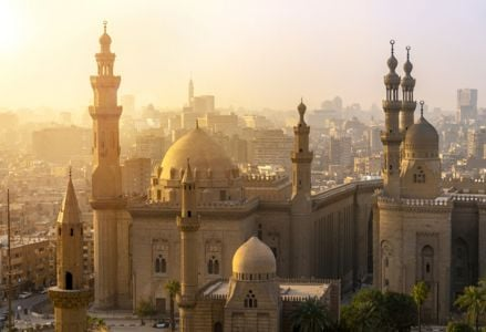 Check Out These Popular Destinations in Africa and the Middle East