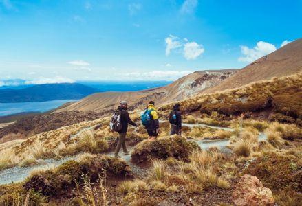Amazing Landmarks in Australia and New Zealand