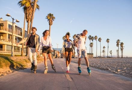 Experience the Best of L.A. for Free