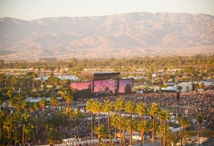 How To Do Coachella Right