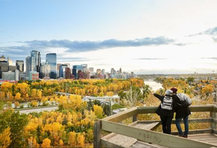 Plan Your Trip to Calgary